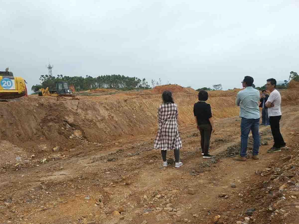农村建设用地拆旧复垦项目