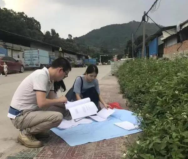 广量评估公司助推集体土地征收社会稳定风险评估