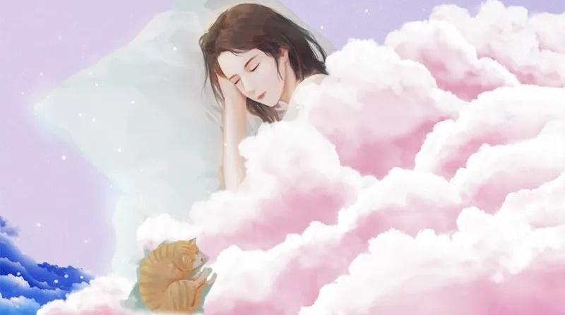 一个不可思议的梦(上)
