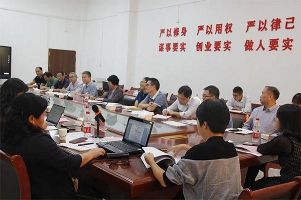 广量集团与广东工贸学院合作开展现代学徒制班试点接受教育部验收